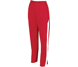 AUG-MEDALIST PANT (W) RED