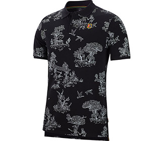 Nike Ct Heritage Polo Toile (M)